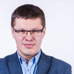 Maciej Majewski - zdjęcie